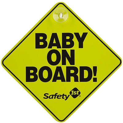 safety 1st baby on board vent