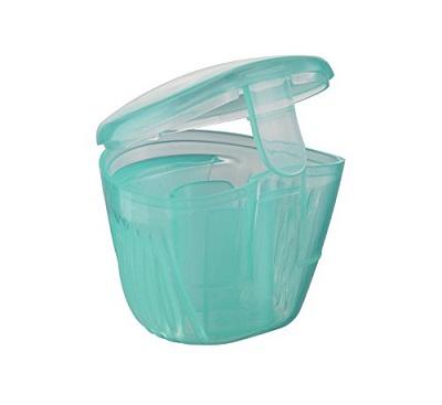 Bebe confort scatolina per la sterilizzazione succhietto