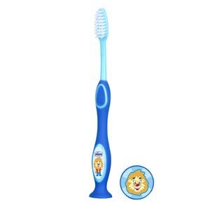 ch spazzolino 3y-6y blu