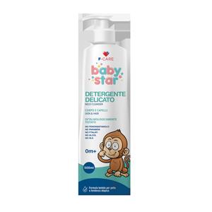 babystar detergente del 2in1