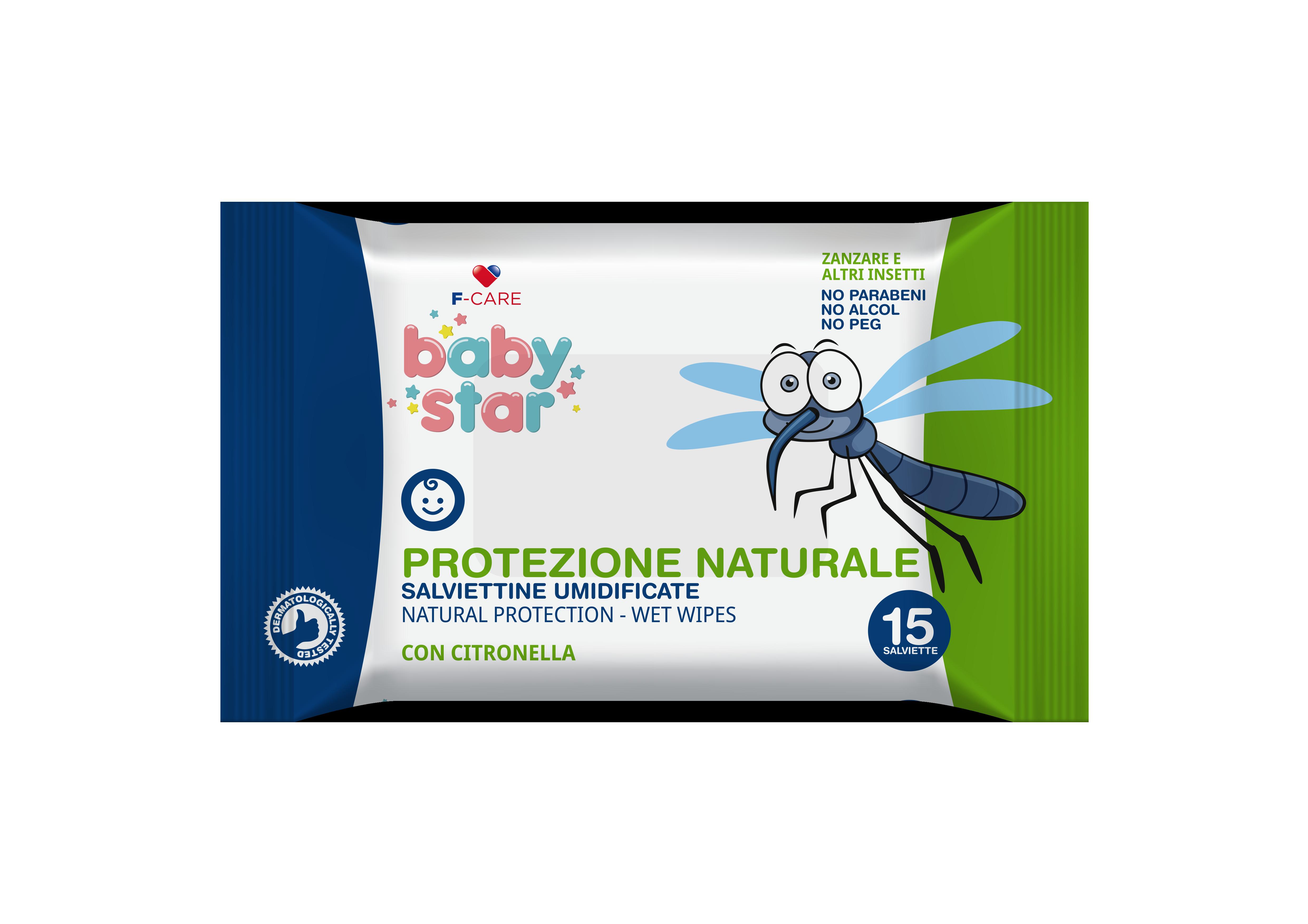babystar natural salv citr15pz