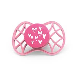 nuvita 7084 air55 ort 6m+ pink